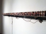 100 Queues, Shilpa Gupta