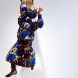 Champagne Kid (Swinging), Yinka Shonibare