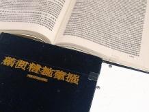 Misprinted Books, Geng Jianyi