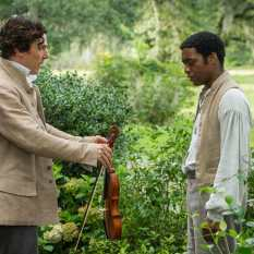 12 Years of Slave