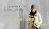 kamie cheng
