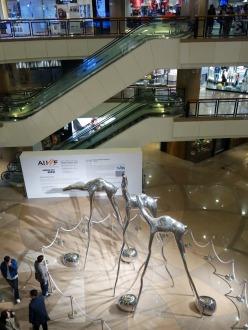 Asia Hotel Art Fair 2014