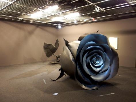 《玫瑰》系列