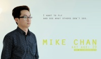 mike chan