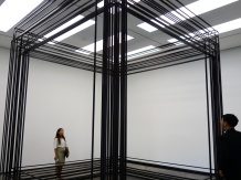 works by antony gormley