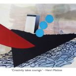 Quote of Henri Matisse