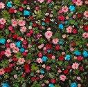 Floral Fabric (Image Courtesy of Eason Tsang)
