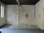 'You (you).' 2013 Installation view at 'You (you).', Venice (Courtesy of the artist)