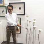 雕塑導賞 Sculpture tour 第一站:互動裝置 1st stop: Interactive/ Multi-sensory installation