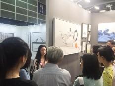 繪畫導賞 Painting tour 第一站:靜物油畫 1st stop: Contemporary still life painting