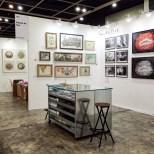 攝影導賞 Photography tour 第3站:攝影與取材 3rd stop: Materials & elements