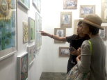 Affordable Art Fair 公眾導賞團