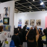 Affordable Art Fair 公眾導賞團