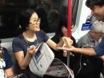 Working shot_Public intervention_Hong Kong MTR_1