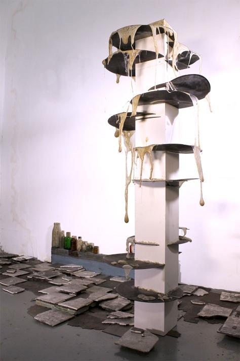 Vinyl Fungi